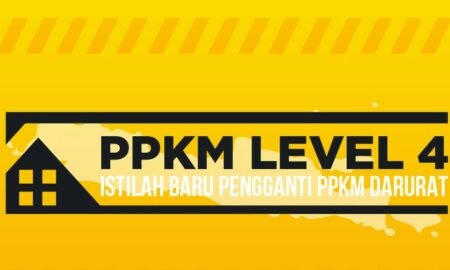 PPKM Level 4 (ist)